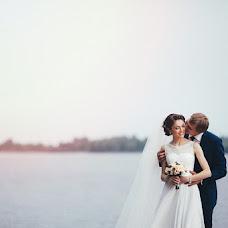 Wedding photographer Evgeniy Okulov (ROGS). Photo of 28.04.2016