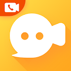 Live Chat - Video Chat & neue Freunde finden icon