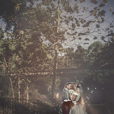 Wedding photographer Kutluay Cüce (KutluayCuce). Photo of 02.04.2016