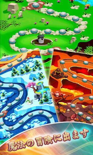 無料休闲Appのパンダメイジの旅 Journey Of Panda Mage|記事Game