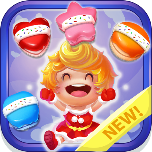 Cookie Blast HD