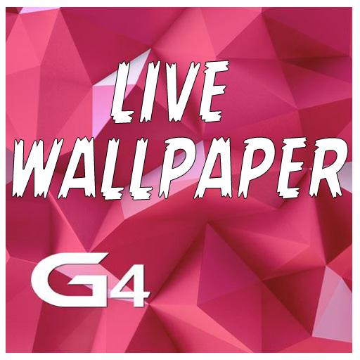 G4 Live Wallpaper abstracts