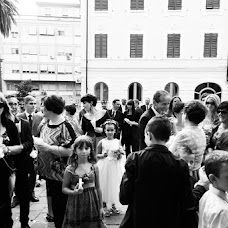 Wedding photographer Giada Bagni (bagni). Photo of 26.03.2014