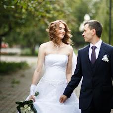 Wedding photographer Evgeniy Rogovcov (JKaruzo). Photo of 17.11.2015