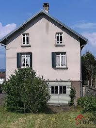 maison à Demangevelle (70)
