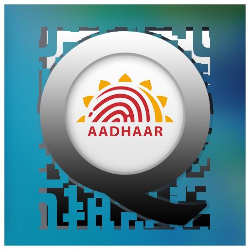 Aadhaar QR Scanner – Apps on Google Play