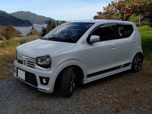 アルトワークス HA36S 4WD 5MTのカスタム事例画像 マッキーさんの2020年10月27日17:27の投稿