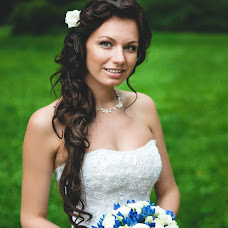 Wedding photographer Irina Zubkova (Retouchirina). Photo of 19.03.2014