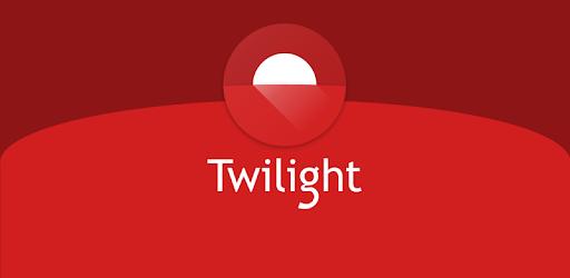 Приложения в Google Play – Twilight