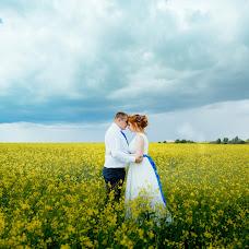 Wedding photographer Lyudmila Makienko (MilaMak). Photo of 08.12.2017