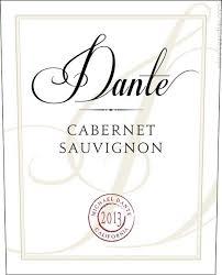 Logo for Dante Cabernet