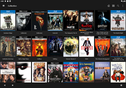 My Movies 3 Pro – Movie & TV Collection Library 9