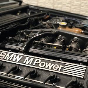 M6 E24 88年式 D車のカスタム事例画像 とありくさんの2020年01月19日16:13の投稿