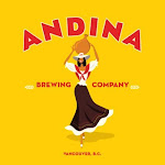 Logo for Andina Brewing