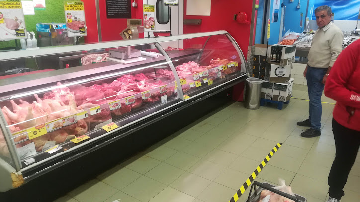 War or Peace? Meat is still abundantly available