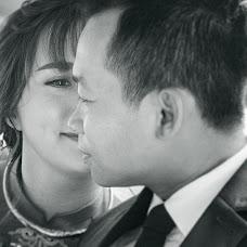 Wedding photographer Vĩnh Khoa (KhoaNgo). Photo of 08.09.2018