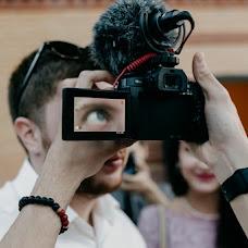 Wedding photographer Ilya Chuprov (chuprov). Photo of 10.06.2018