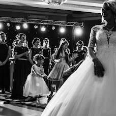 Wedding photographer Yura Danilovich (Danylovych). Photo of 15.05.2018