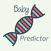 Baby Predictor - Future baby gender and phenotype