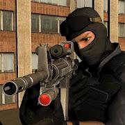 Sniper War Mission