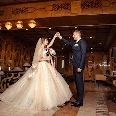 Wedding photographer Kristina Nevskaya (kristinanevskaya). Photo of 26.09.2018