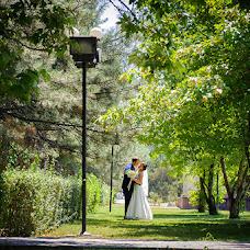 Wedding photographer Tatyana Kozachenko (Kotanya). Photo of 11.08.2015