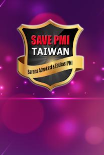 Save PMI Taiwan - náhled