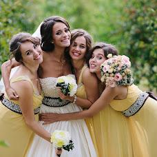 Wedding photographer Dmitriy Nakhodnov (nakhodnov). Photo of 29.04.2016