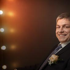 Wedding photographer Viktor Vodolazkiy (victorio). Photo of 29.11.2015
