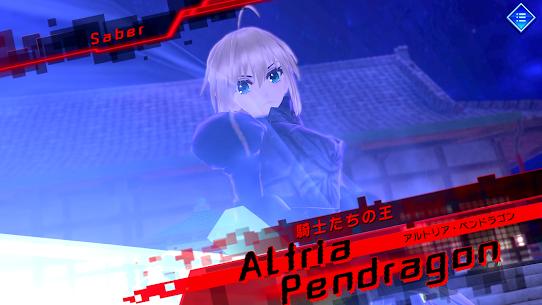 Fate/EXTELLA LINK (MOD, English) v1.0.2 5
