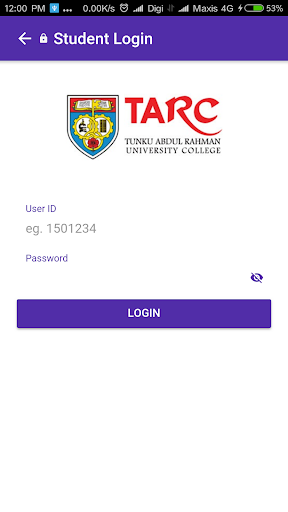 TARCApp screenshot 4
