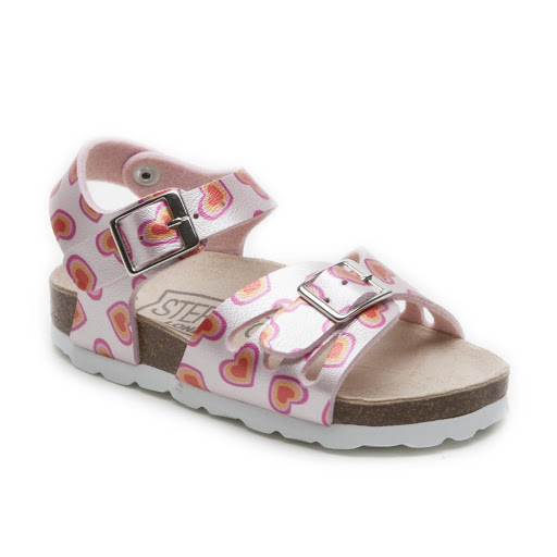 Primary image of Step2wo Love Heart - Buckle Sandal
