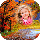 Autumn Photo Live Wallpaper