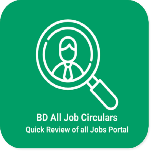 All BD Jobs Portal Android APK Download Free By Smart Soft Studio