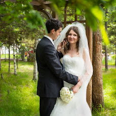 Wedding photographer Aleksandr Bannov (AleksandrBannov). Photo of 06.06.2013