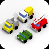 Cubic Cars