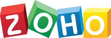 Client Relations Management software: Zoho