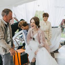 Wedding photographer Elena Lipatnikova (Smolic). Photo of 06.06.2017