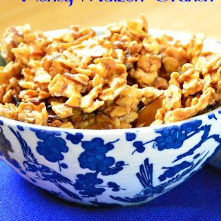 Honey Crunch Matzoh Brittle