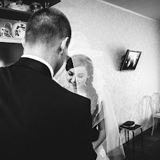 Wedding photographer Natalya Borisova (kukushkinaphoto). Photo of 02.03.2017