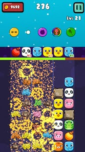 Flappy Pet Faces - náhled
