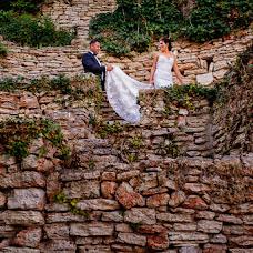 Wedding photographer Vali Matei (matei). Photo of 12.09.2017