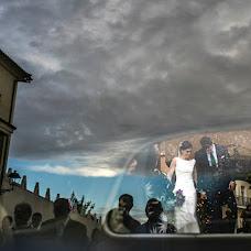 Wedding photographer Juanma Moreno (Juanmamoreno). Photo of 12.10.2018
