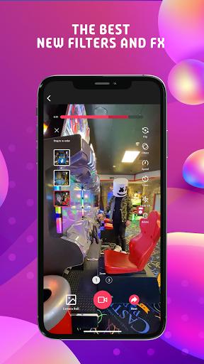 Triller: Social Video Platform  screenshots 3