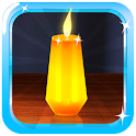 Candle Magic LiveWallpaper icon