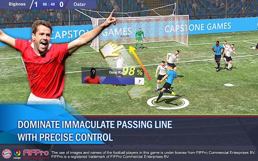 Ultimate Football Club 0.0.15 screenshots 19