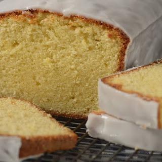 Lemon Cake Icing Recipes