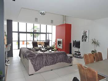 Maison 3 pièces 201 m2