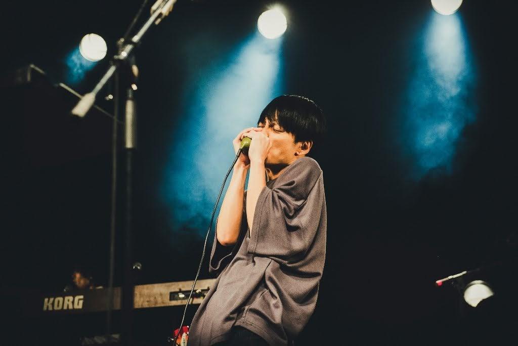 澀谷昴 LIVE TOUR 2020「二歲」台北場取消