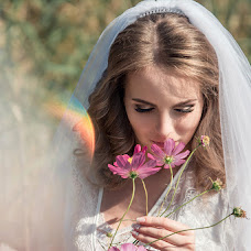Wedding photographer Aleksandr Gorin (Gorinphoto). Photo of 14.02.2017
